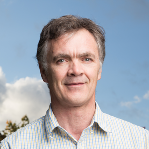 co-founder & COO Mike C. Standen